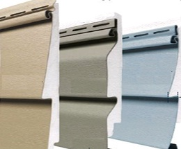 Vinyl Cladding Boards from VINYL CLADDING QLD